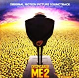 Despicable Me 2: Original Motion Picture Soundtrack