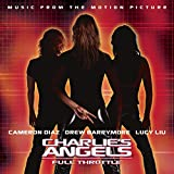 Charlie's Angels: Full Throttle: Music from the Motion Picture