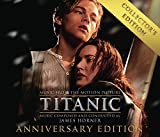 Titanic: Music from the Motion Picture [anniversary edition]