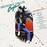 Beverly Hills Cop: Music from the Motion Picture Soundtrack