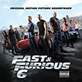 Fast & Furious 6: Original Motion Picture Soundtrack