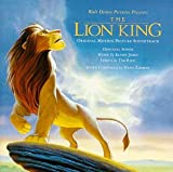 The Lion King: Original Motion Picture Soundtrack