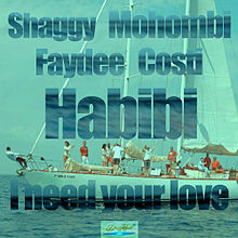 Habibi Love (I Need Your Love)