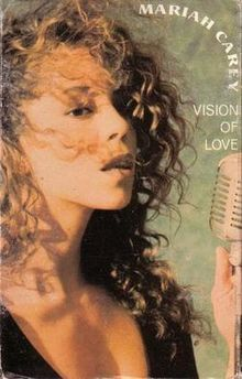 Vision of Love