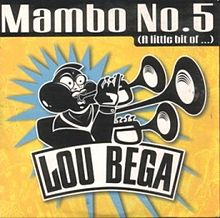 Mambo No 5 (A Little Bit of...)