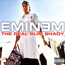 The Real Slim Shady