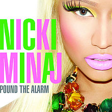 Pound the Alarm