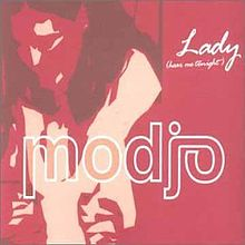 Lady (Hear Me Tonight)